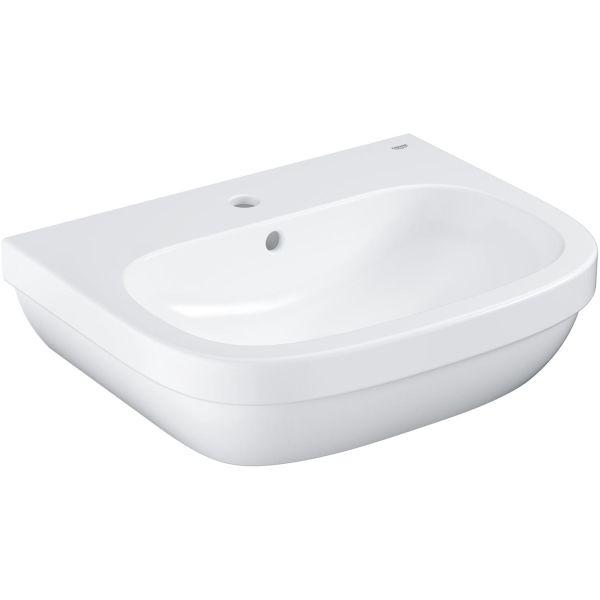 Tvättställ Grohe Euro Ceramic 60 cm