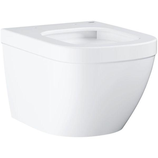 Toalettstol Grohe EuroCeramic vegghengt