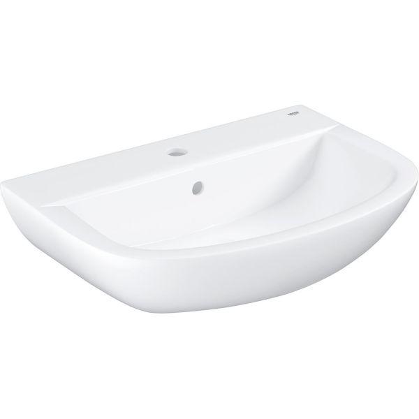 Tvättställ Grohe Bau Ceramic 60 cm