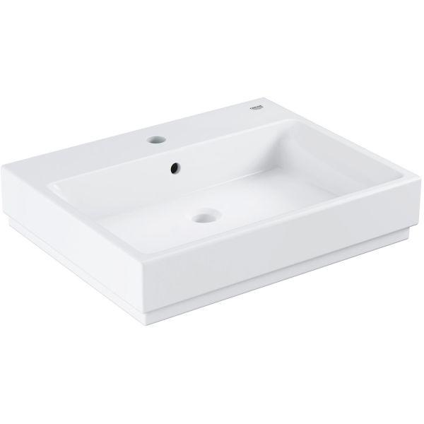 Tvättställ Grohe Cube Ceramic 60 cm