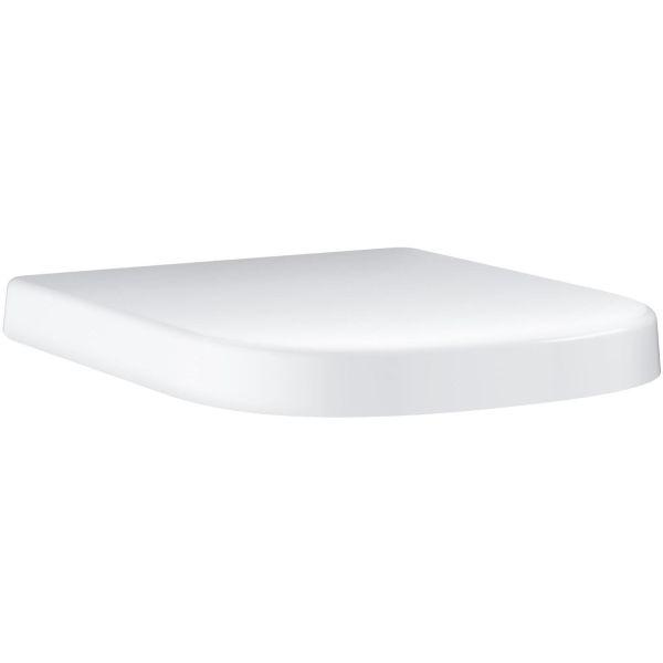 Toalettsete Grohe Euro Ceramic myk lukking