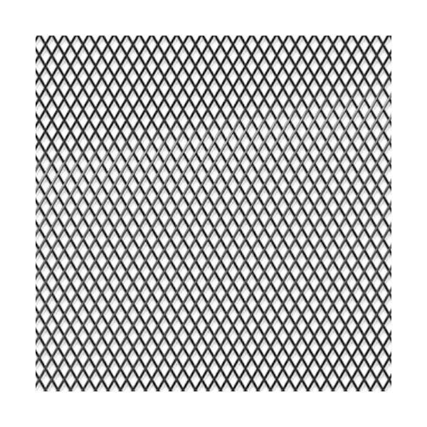 Gnagskydd Nelson Garden 5620 svart, 80 cm, 4-pack