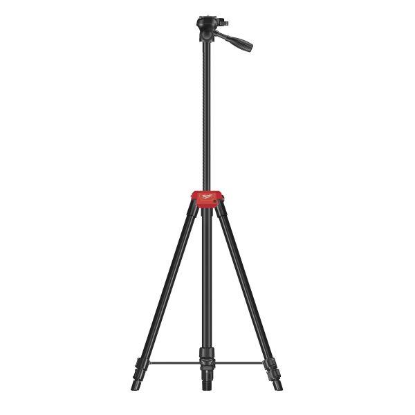 Laserstativ Milwaukee TRP 180 72 - 180 cm