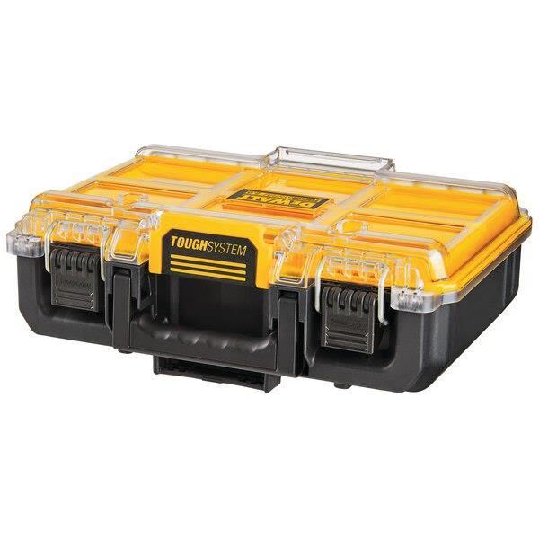 Sortimentslåda Dewalt DWST83392-1 1/2 djup, toughsystem2