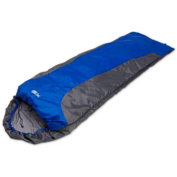 Sovesekk BRIV Backpacker 100