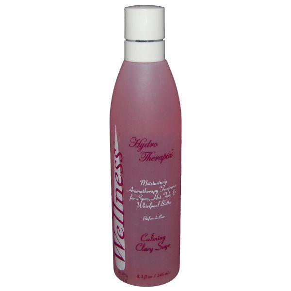 Spadoft Wellness 4512402 240 ml Clary Sage