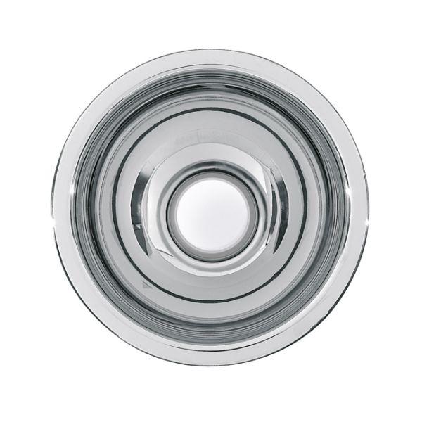 Tvättställ Franke RNDH200 runt, 233 x 108 mm