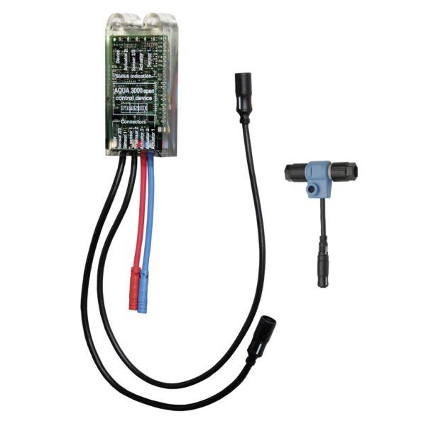 Elektronikmodul Franke ACET1001 ID 02050