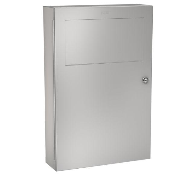 Avfallsbehållare Franke RODX604 för väggmontage 13 l