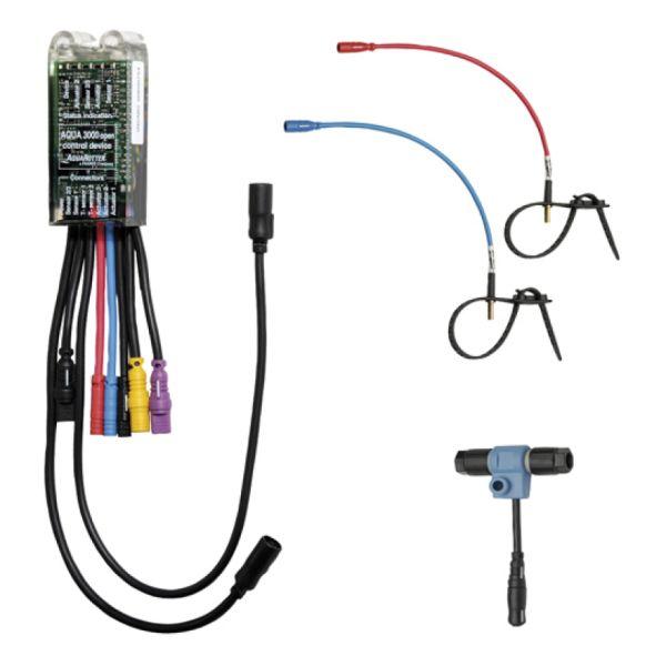 Elektronisk modul Franke ZAQUA030 för cirkulationsledning