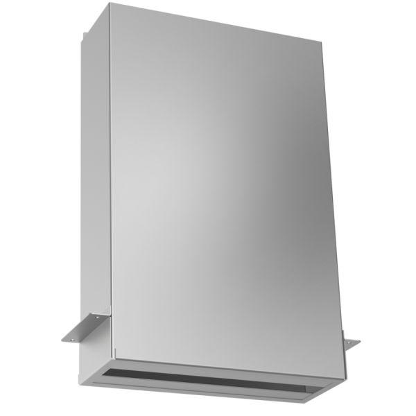 Pappershanddukshållare Franke RODX600ME för inbyggnad
