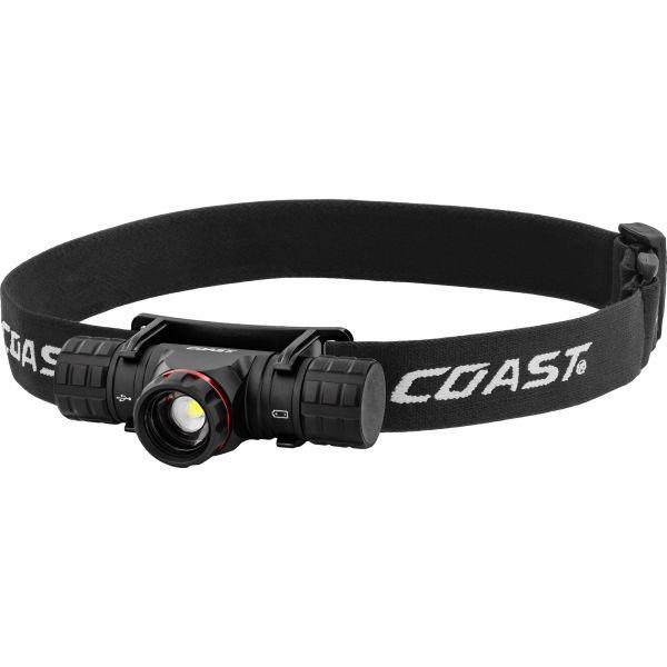 Hodelykt Coast XPH30R-HB oppladbar